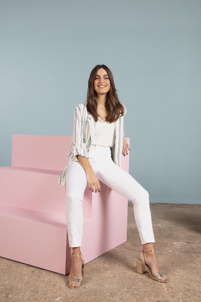 PIMKIE presenta i blazer della Primavera-Estate 2019