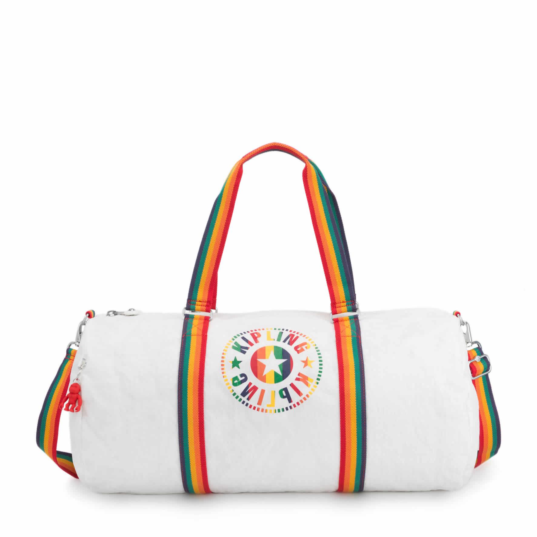 Kipling lancia la Pride Collection e VF viene riconosciuta da Human Rights Campaign