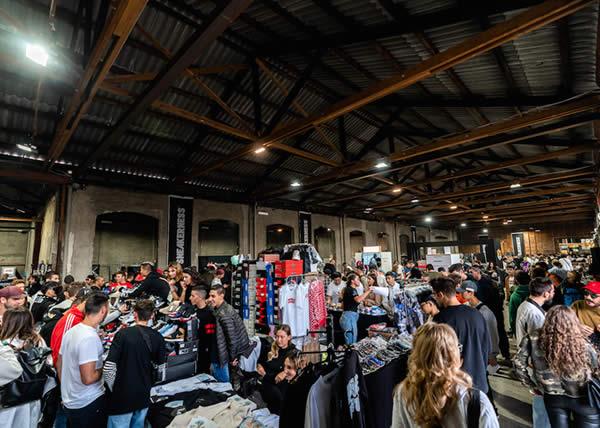 Sneakerness 2019: una partnership per combattere la contraffazione delle sneakers deluxe