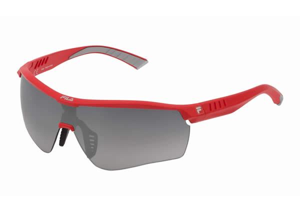FILA Eyewear presenta il modello sole a mascherina
