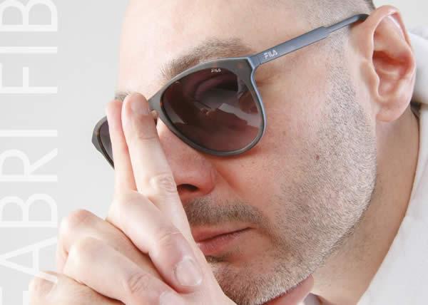 Fila Eyewear lancia l'occhiale in collaborazione con Fabri Fibra per MIDO 2020
