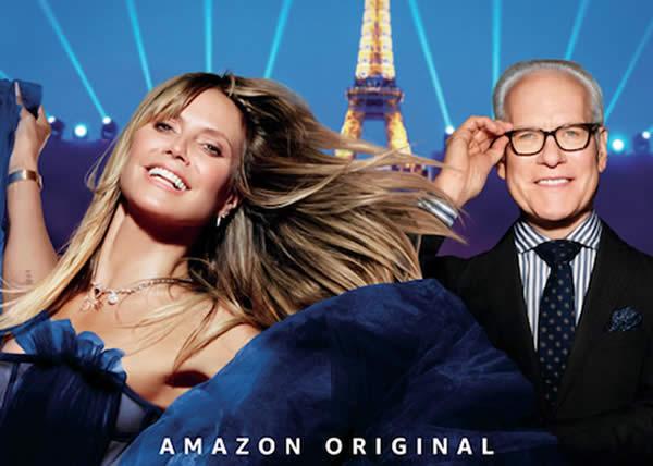 Making The Cut Rilasciato il trailer ufficiale della serie targata Amazon Original disponibile dal 27 marzo su Amazon Prime Video