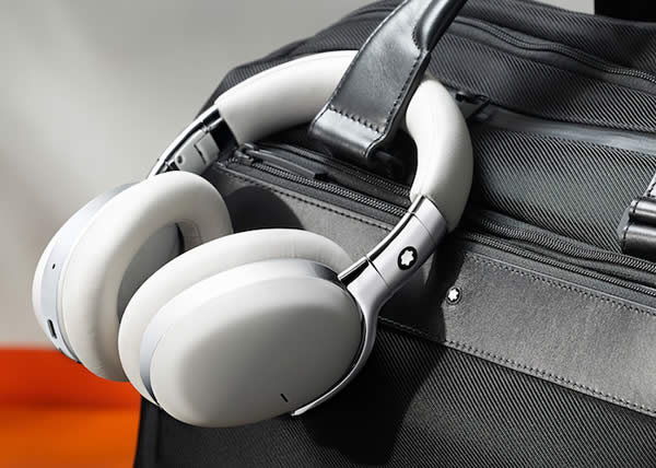 Montblanc lancia le nuove cuffie over-ear wireless