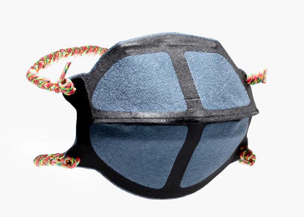 New Balance in risposta al COVID-19 ridimensiona la sua produzione per realizzare General-Use Face Mask