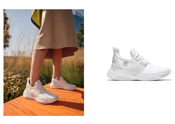 Festa della Mamma 2020 Timberland presenta la sneaker sostenibile