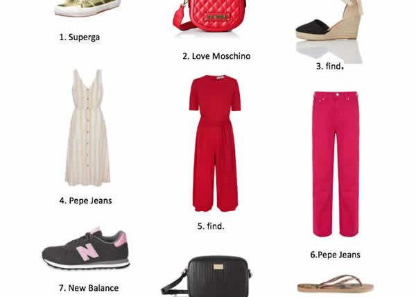 Amazon Fashion presenta Big Style Sale_dal 22 giugno al 28 giugno grandi offerte su centinaia di brand