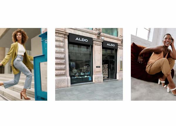 ALDO si rafforza nel retail in Italia e annuncia due nuove opening a Milano e Torino