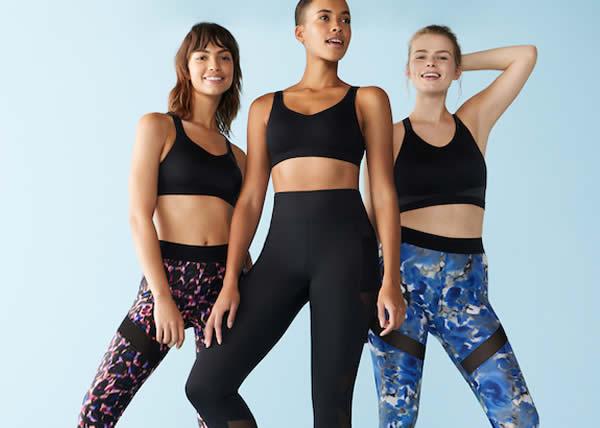 Amazon Fashion_allenati con stile grazie alla nuova selezione estiva di Aurique