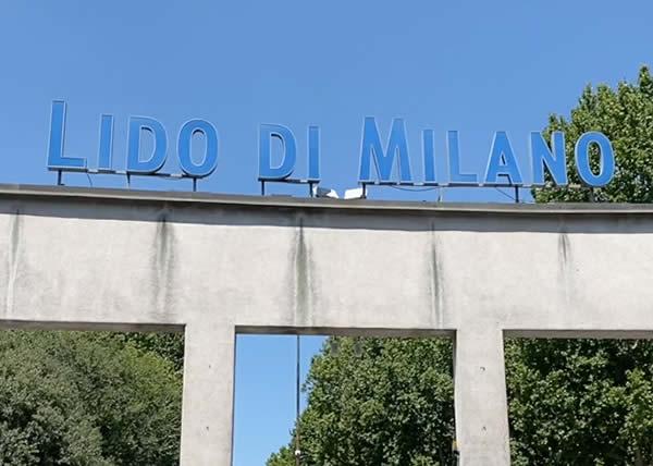 Timberland sostiene Retake Milano nella riqualificazione del Lido di Milano