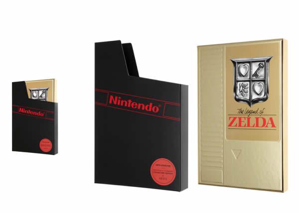"""MOLESKINE presenta """"The Legend of Zelda"""": una nuova collezione in edizione limitata"""