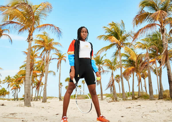 New Balance e Coco Gauff lanciano il nuovo video della campagna We Got Now