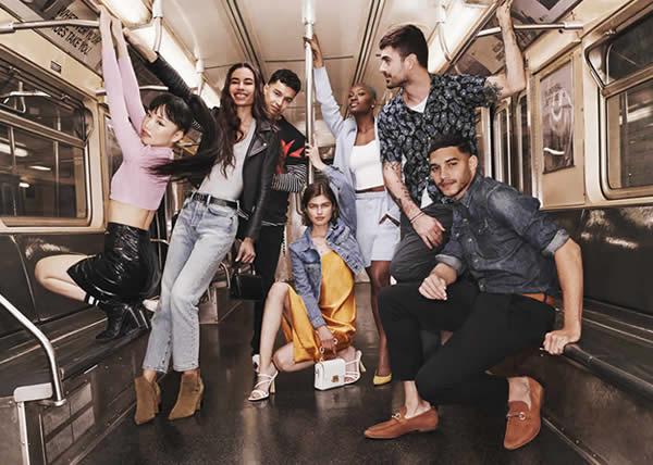 """Aldo annuncia la nuova campagna internazionale Fall20 """"Step Into Love"""" per celebrare l'autenticità e la self-confidence"""