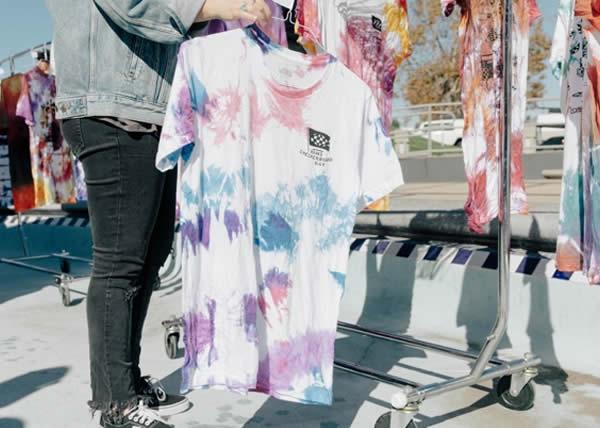 Il Vans Checkerboard Day promuove l'espressione creativa di sé a supporto del benessere mentale