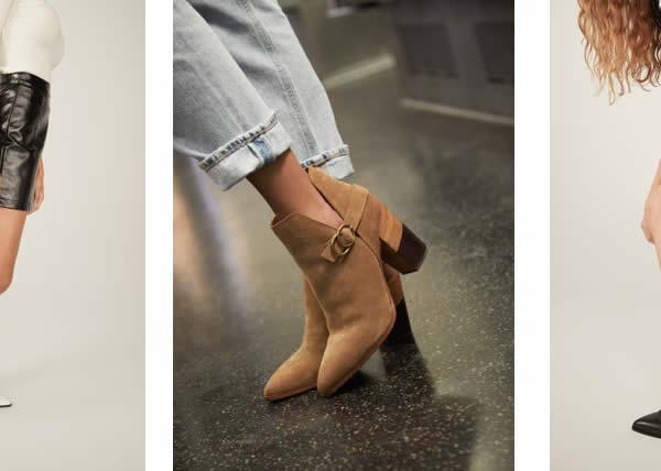 Stivali texani: le proposte must have di Aldo