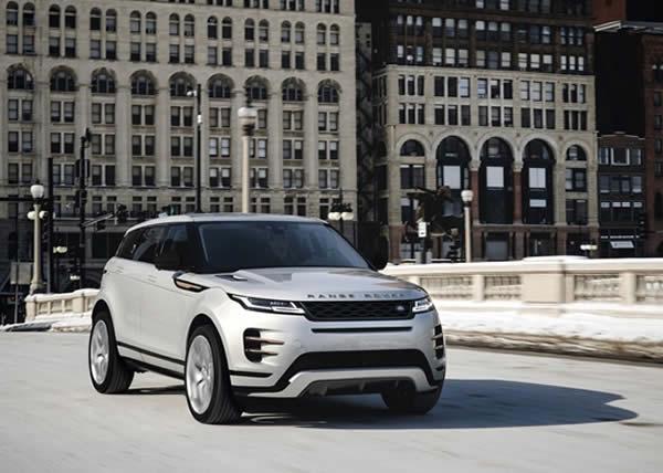 Land Rover Discovery Sport: tecnologie di infotainment allo stato dell'arte