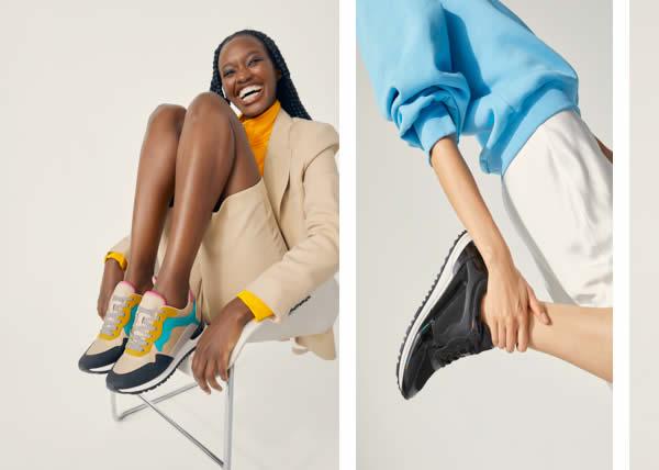 Le sneakers Aldo per un inverno cool e di tendenza