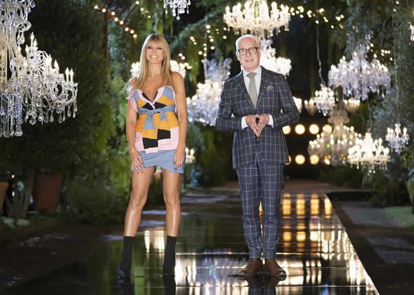 Making The Cut_La Fashion Competition Series internazionale debutterà quest'estate su Amazon Prime Video