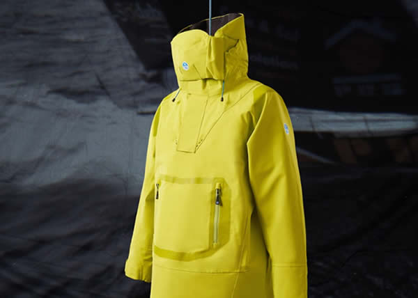 North Sails lancia una nuova e rivoluzionaria collezione di abbigliamento tecnico da vela