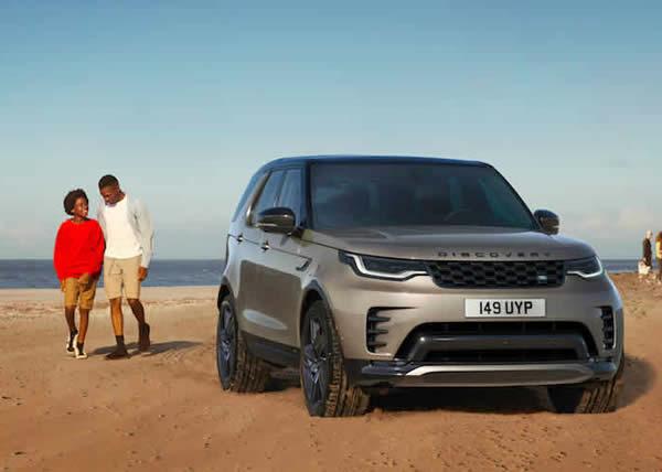 Project Discovery: famiglia e resilienza ai tempi della pandemia, la ricerca su scala mondiale di Land Rover
