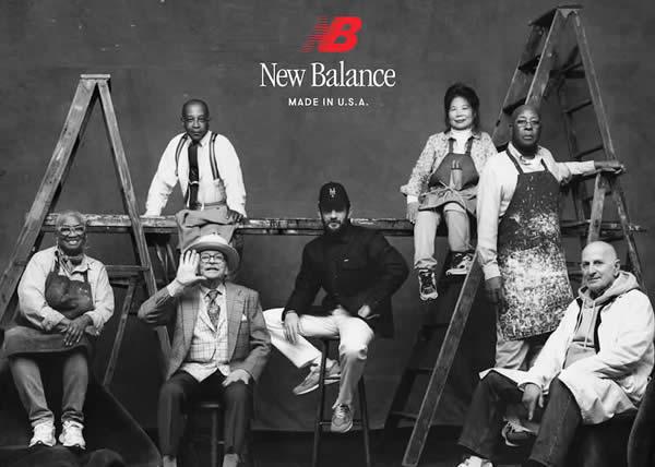 Teddy Santis nominato Creative Director di New Balance MADE in USA