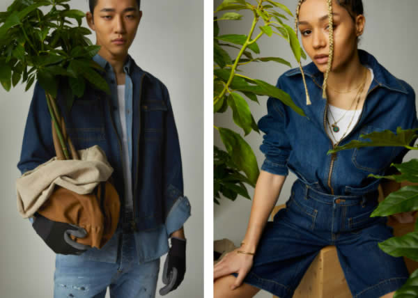 """Attitudine workwear e anima eco-friendly: GAS presenta """"ECO-UTILITY"""" una capsule collection totalmente sostenibile"""