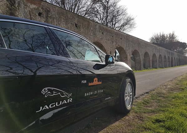 Jaguar Land Rover annuncia la partnership con Italian Hospitality Collection alla scoperta di nuovi viaggi