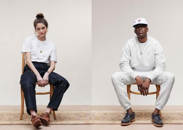 Timberland e Aimé Leon Dore rinnovano le iconiche boat shoes con pelle Better Leather