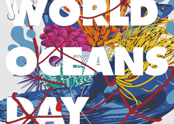 North Sails celebra il World Oceans Day con un progetto che abbraccia arte, nuove generazioni, spazi urbani e digitali.