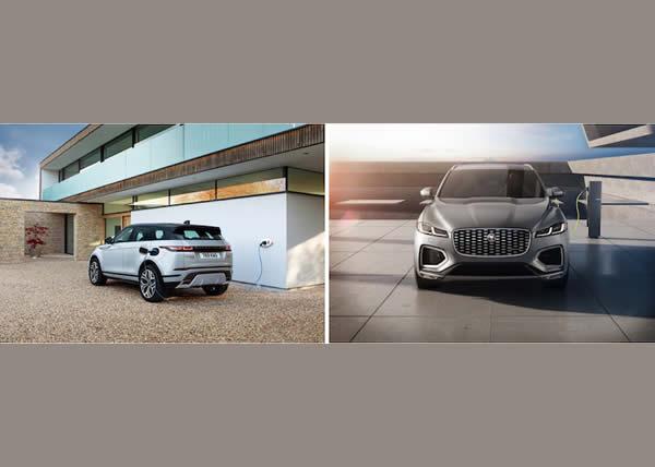 Jaguar Land Rover annuncia una importante partnership con ACI Milano in occasione del debutto milanese di MiMo 2021