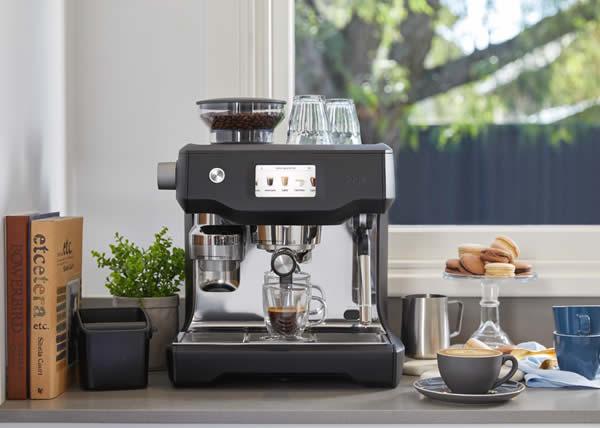 Il brand australiano di premium home appliances SAGE debutta in Italia con le sue macchine per caffè di alta gamma