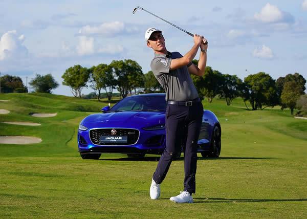 Jaguar Land Rover amplia la propria Golf Vision attraverso la partnership con la Eagle Golf Academy by Binaghi