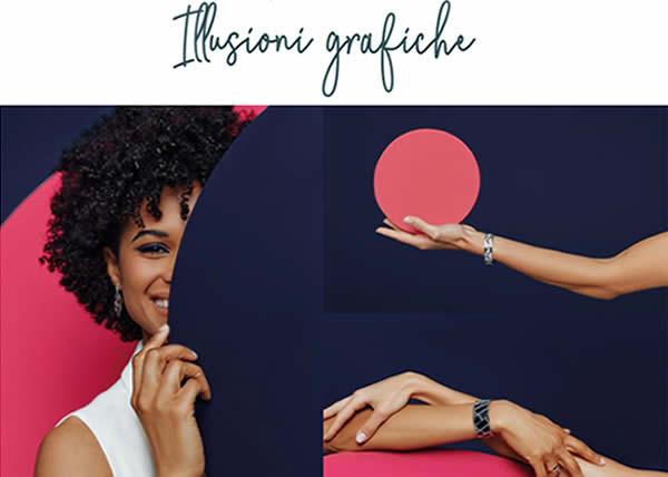 Les Georgettes by Altesse_Illusioni Grafiche