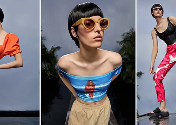 Shein X presenta la capsule firmata dalla designer e illustratice emergente Eva Novielli
