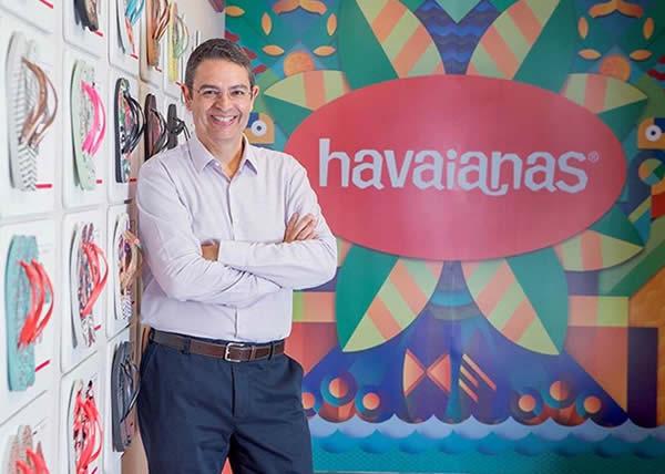 Havaianas raddoppia i suoi risultati nel secondo trimestre del 2021