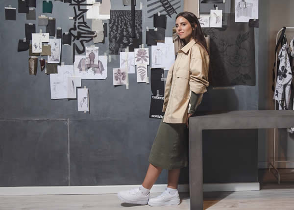 Foot Locker affronta il gender gap nello streetwear con il lancio di una nuova collaborazione durante la Milano Design Week.